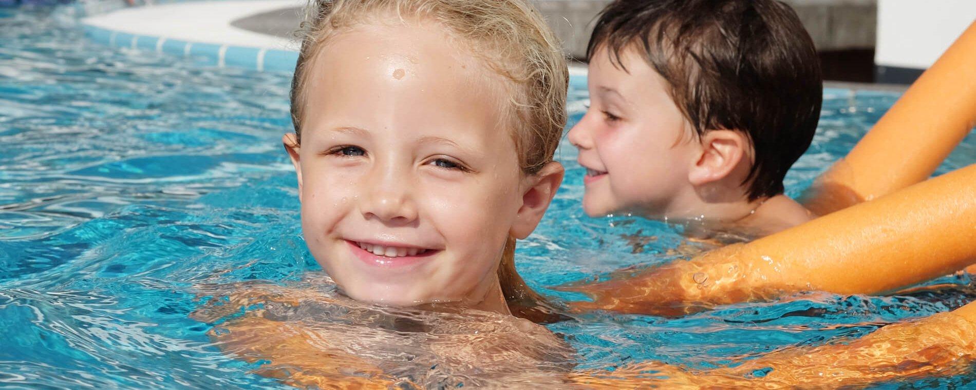 Schwimmkurse